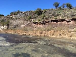Llano River Bluffs