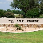 comanche creek golf course