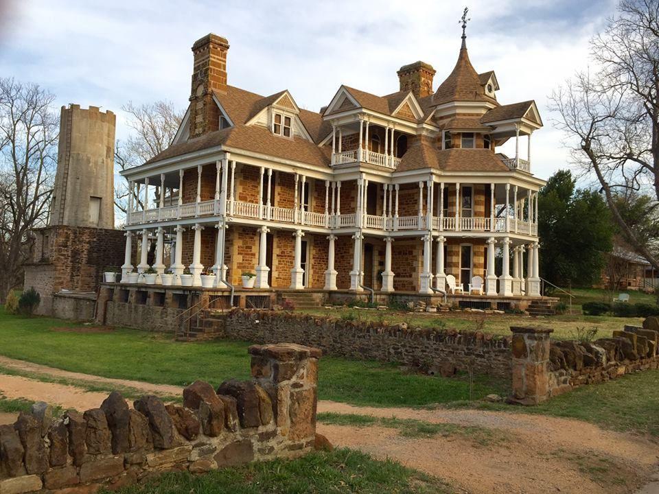 Seaquist Mansion Dos Rios
