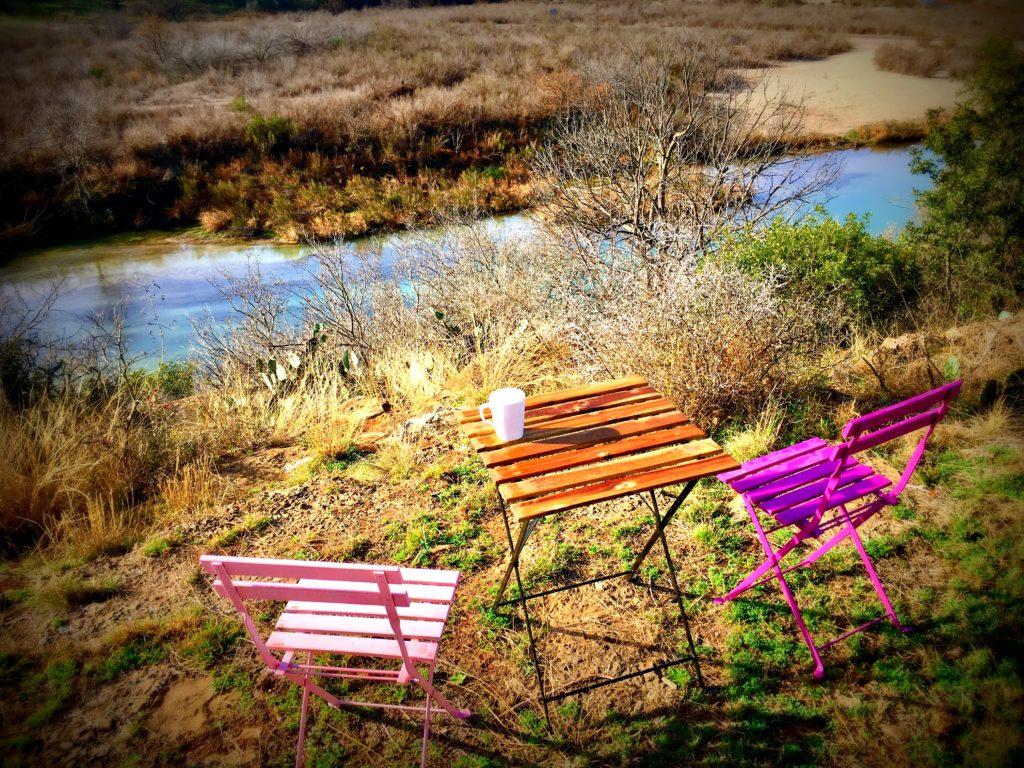 Texas Glamping Llano River