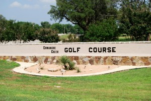comanche creek golf course