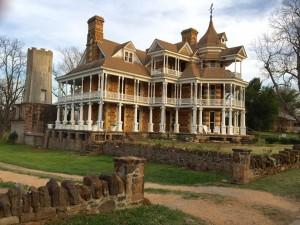 Sequist Mansion 3