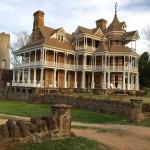 Sequist Mansion