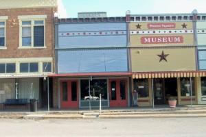 mason square museum