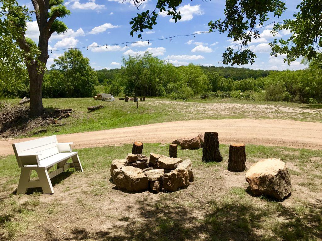 Texas Glamping - Dos Rios RV Park
